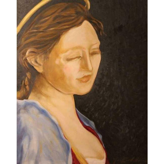 Elizabeth as Madonna - Image 1 of 2
