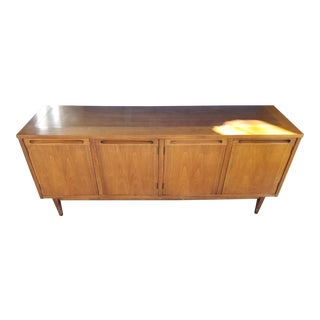 Mid-Century Dining Room Buffet For Sale