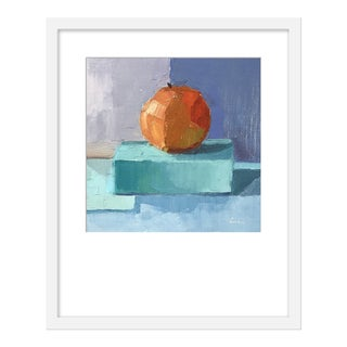 "Medium ""Clementine"" Print by Caitlin Winner, 18"" X 22"" For Sale"
