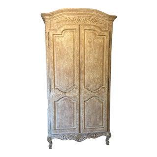 Kreiss Wood Armoire