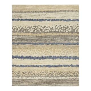 Mandala Collection - Customizable Sunset Rug (9x12) For Sale
