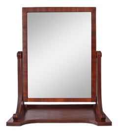Image of Empire Table Mirrors