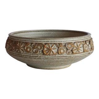 Vintage Willett Studios Wishon-Harrell Bowl For Sale