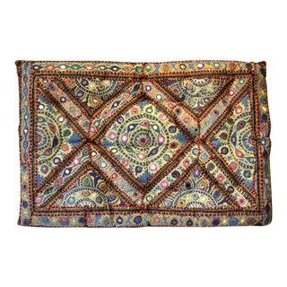 Eta Jaisalmer Floor Cushion For Sale