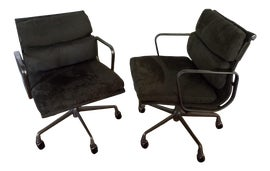 Image of Charles Eames Office Chairs