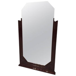 Image of Art Deco Full-Length and Floor Mirrors