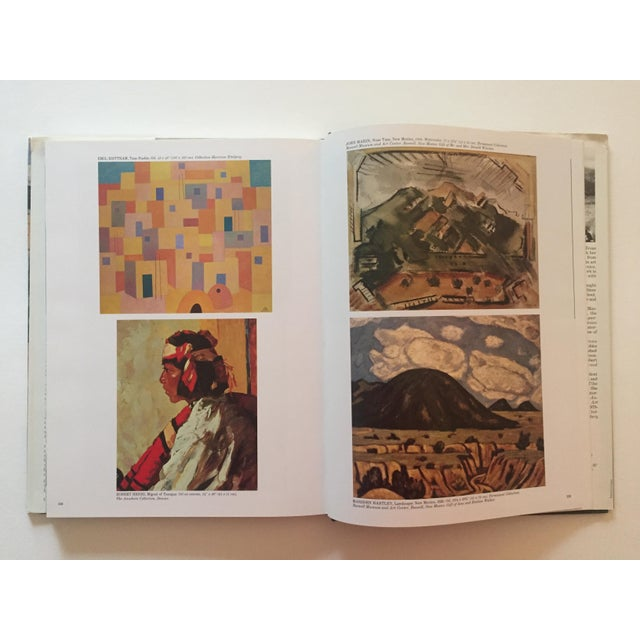 "Vintage ""The Legendary Artists of Taos"" 1st Edition Book For Sale - Image 5 of 11"
