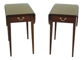 Image of Drop-Leaf and Pembroke Tables