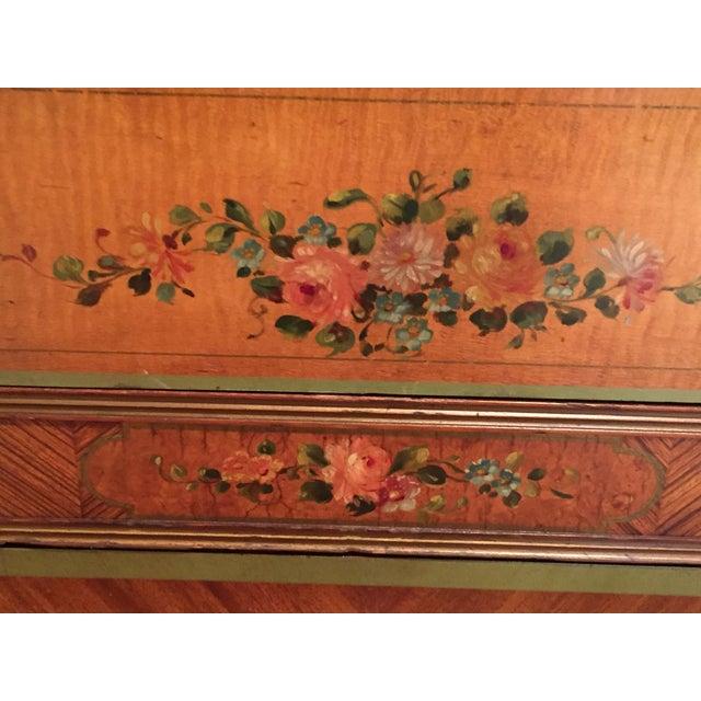 Antique Wooden Dresser - Image 4 of 4