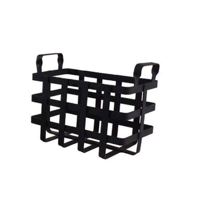 Forged Iron Basket - Image 1 of 3