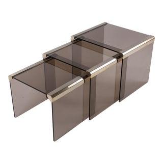 Galotti & Radice Nesting Tables - Set of 3