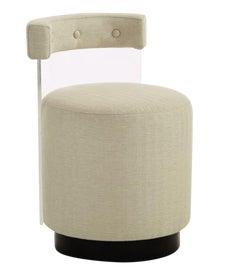 Image of Beige Corner Chairs