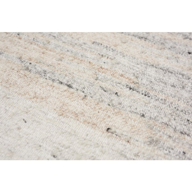 Schumacher Pernilla Hand-Woven Area Rug, Patterson Flynn Martin For Sale In New York - Image 6 of 8