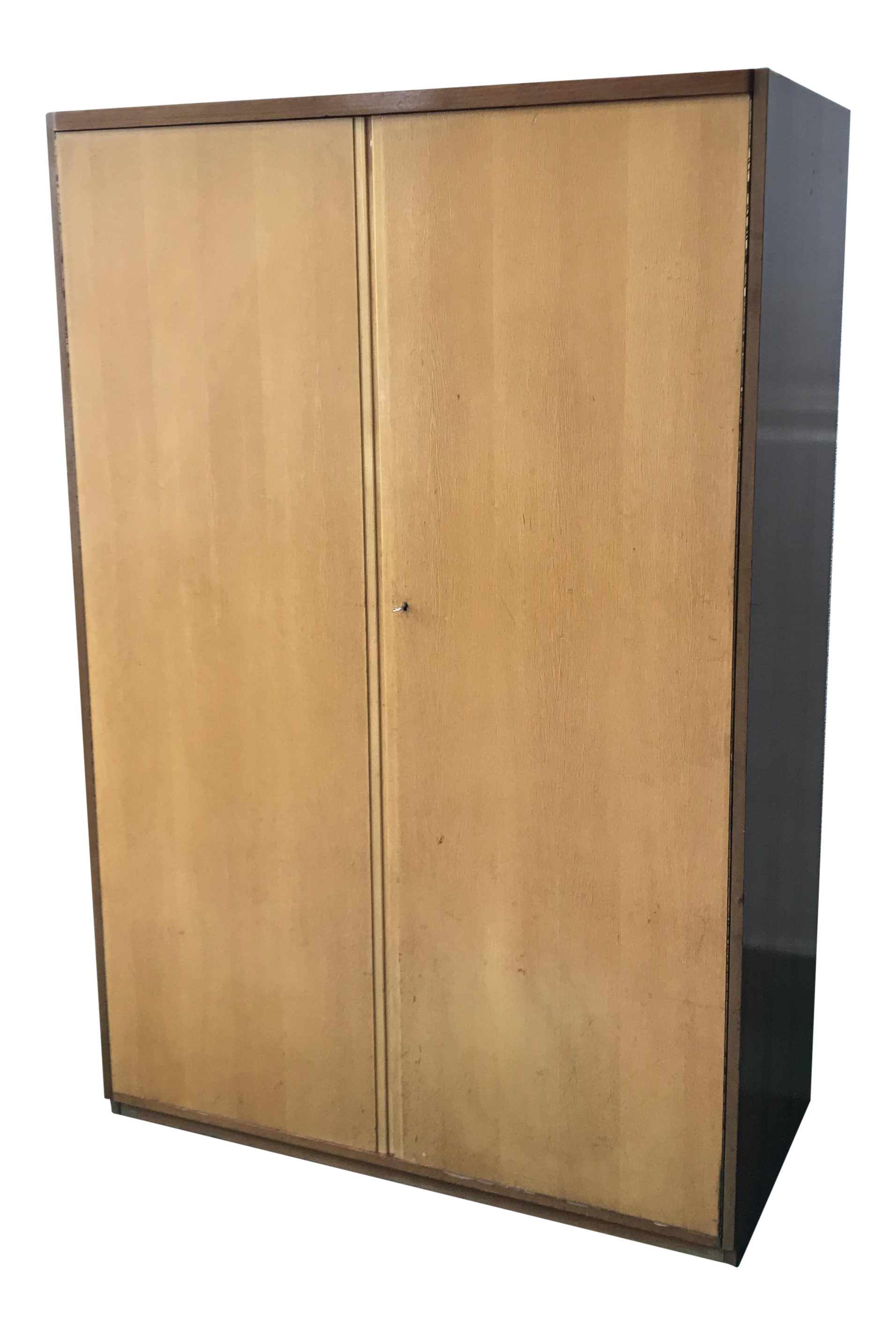mobel solid oak console. WK Mobel Solid Wood Armoire Oak Console O