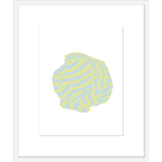 "Medium ""Citrine Knot 1"" Print by Angela Chrusciaki Blehm, 25"" X 30"" For Sale"