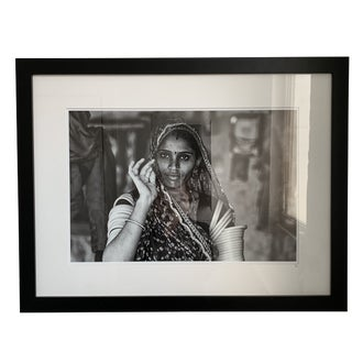 Photography Piece by John Deng For Sale