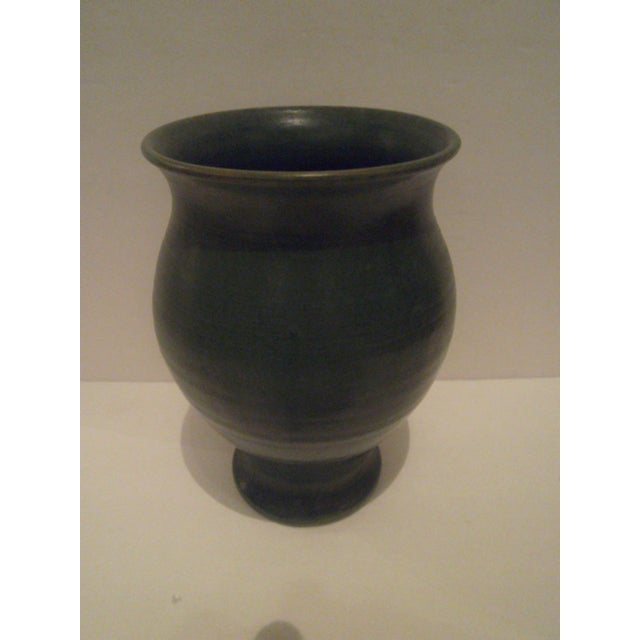 Large 1930'S Eric Hellman Vase - Image 3 of 7
