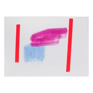Claude Tétot 'ÄùUntitled 6'Äù, Painting For Sale