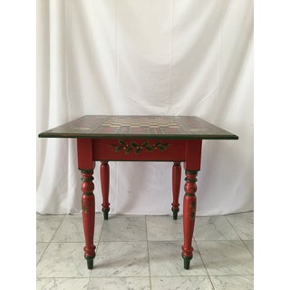 Country Style Jane Keltner Brighton Pavilion Games Table Preview
