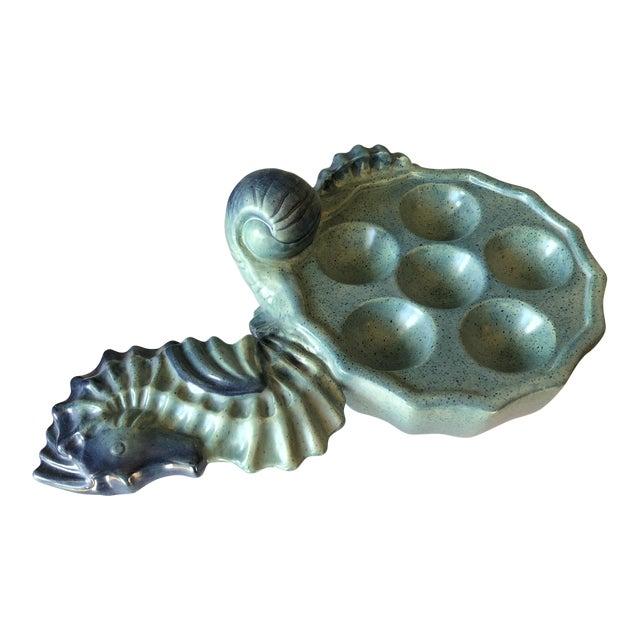 Silvestri Escargot Victoria and Albert Museum Piece For Sale