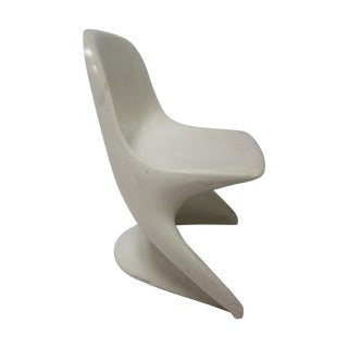 Casalino Eames Era Modernist Molded Childs Chair