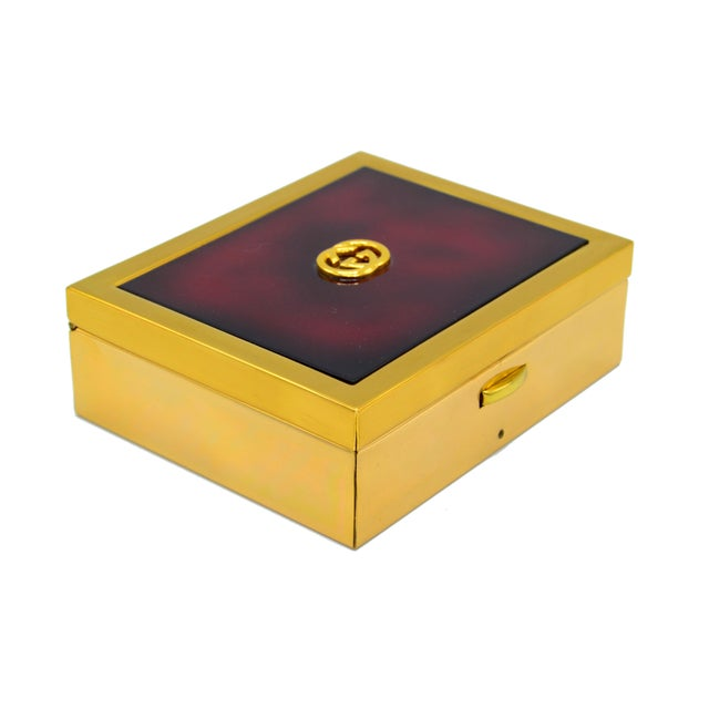 Modern Gucci Box For Sale - Image 3 of 7