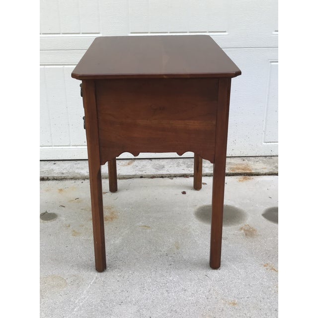 Lexington Bob Timberlake End Table Chairish