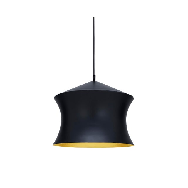 We have designed more architectural scale lighting for Beat, to complement our Stout and Fat pendants. Beat Waist boasts a...