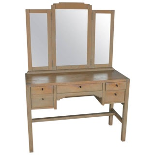 New Mexican Vanity or Desk For Sale