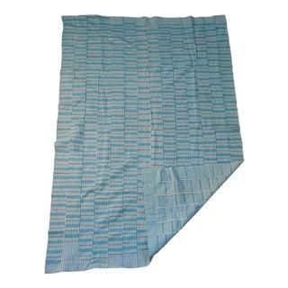 "Boho Chic Cloth Textile- 6' 6"" L X 4' 2.5"" W For Sale"