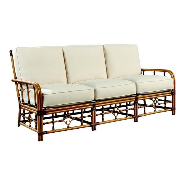 Celerie Kemble - Mimi Outdoor Sofa For Sale