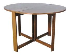 Image of Lounge Drop-Leaf and Pembroke Tables