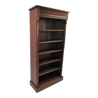 Bookshelves With Top Drawers For Sale