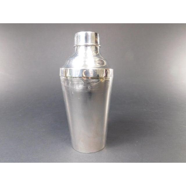 Vintage Tiffany & Co. Silverplate Shaker Bottle - Image 4 of 9