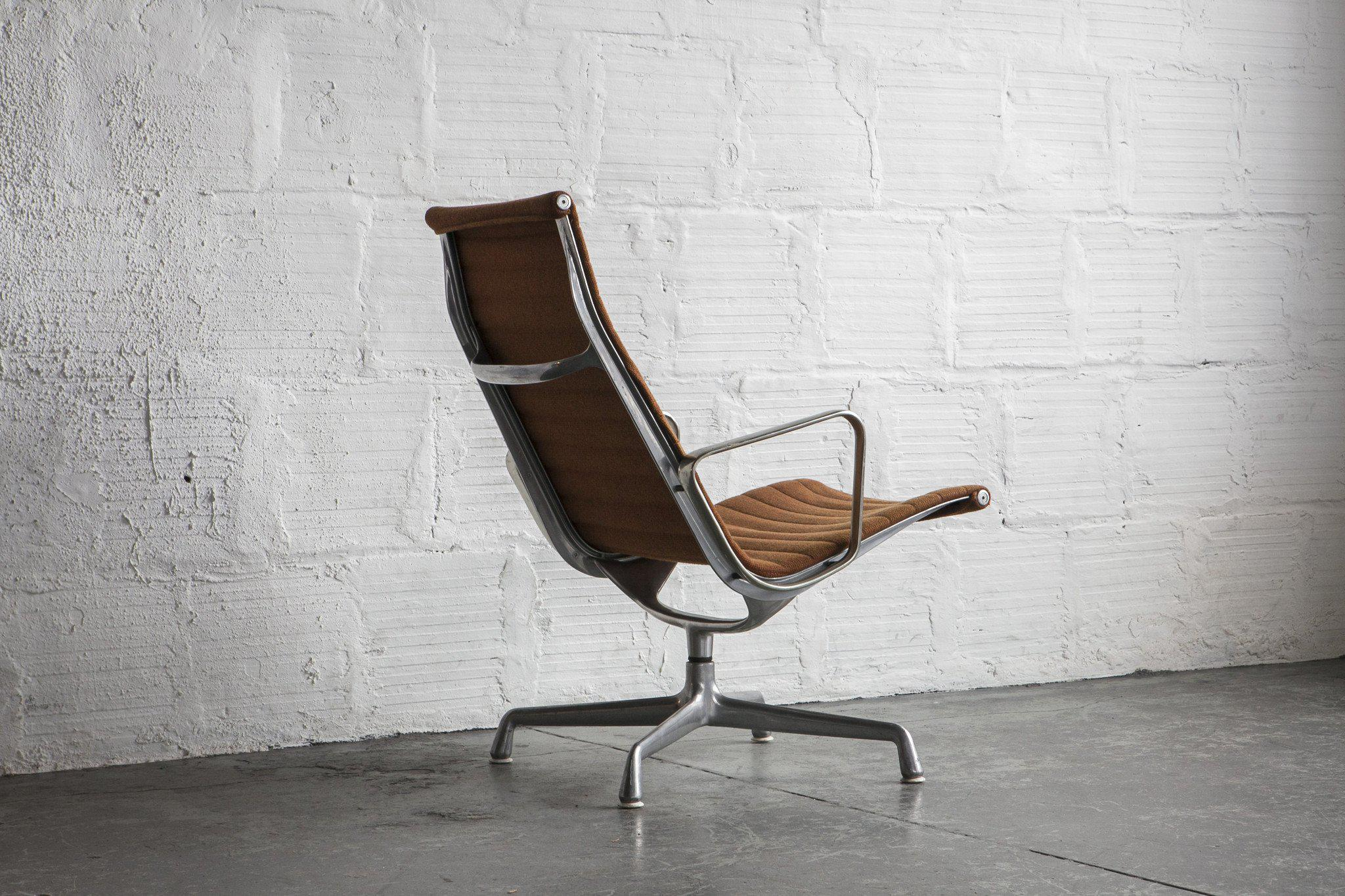 Ordinaire Eames Aluminum Group Lounge Chair   Image 7 Of 8