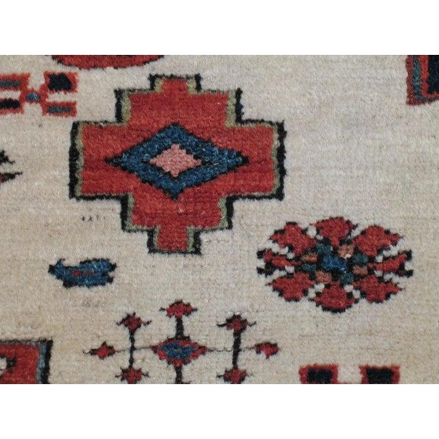 Antique Karadja Rug For Sale In New York - Image 6 of 9