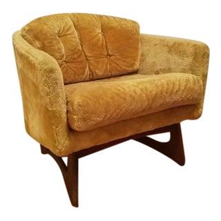 Adrian Pearsall for Craft Associates Club Chair