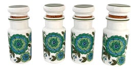 Image of Spice Jars