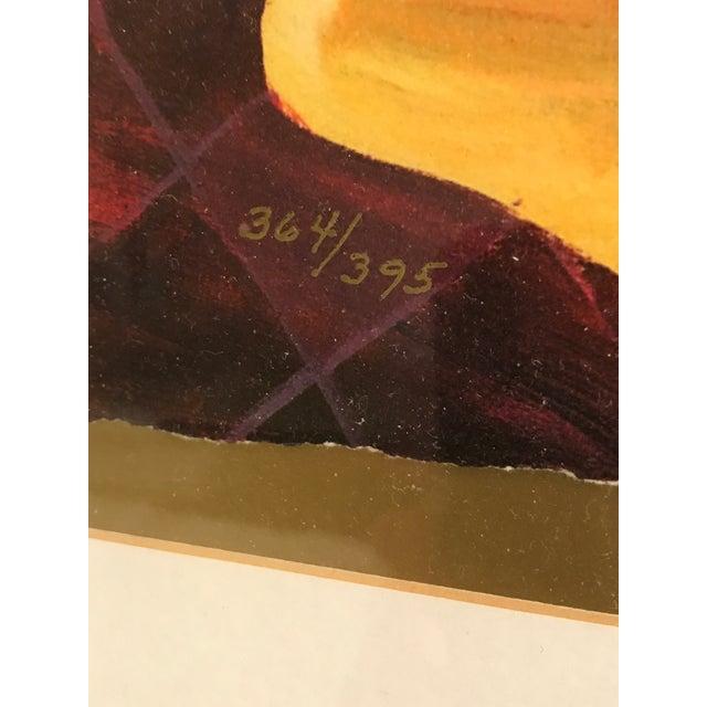 Hessam Abrishami Limited Edition Serigraph - Image 11 of 11