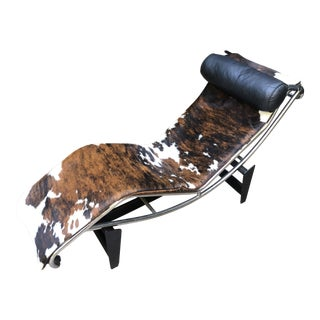 Design Within Reach Cowhide Chase For Sale
