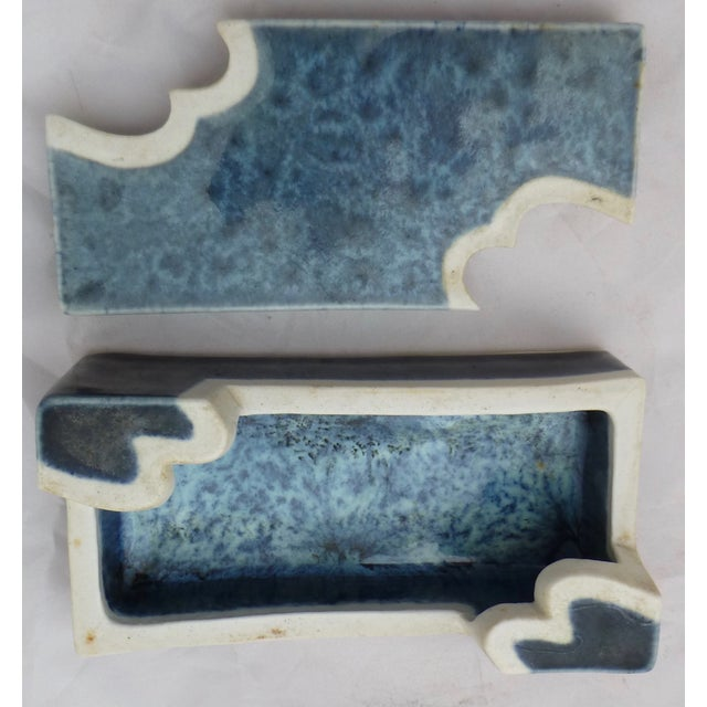 Modernist Abstract Goodie Box - Image 6 of 8