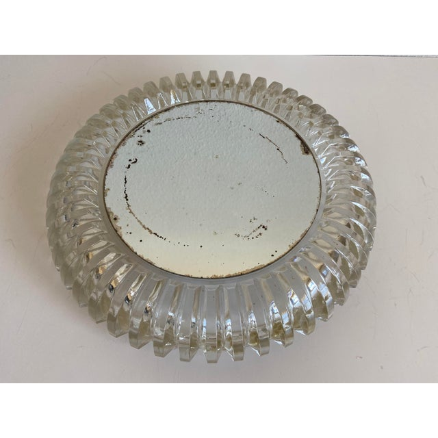1950s Illuminated Mirror by Eickler For Sale - Image 12 of 12