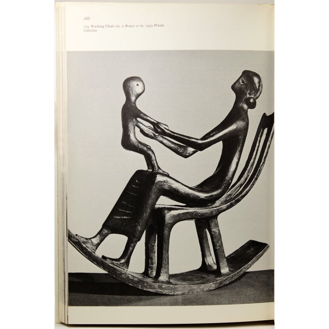 Henry Moore, First Edition Book - Image 8 of 8