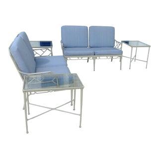 Brown Jordan Calcutta Patio Furniture For Sale