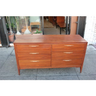 1960s Vintage Kent Coffey Dresser Preview