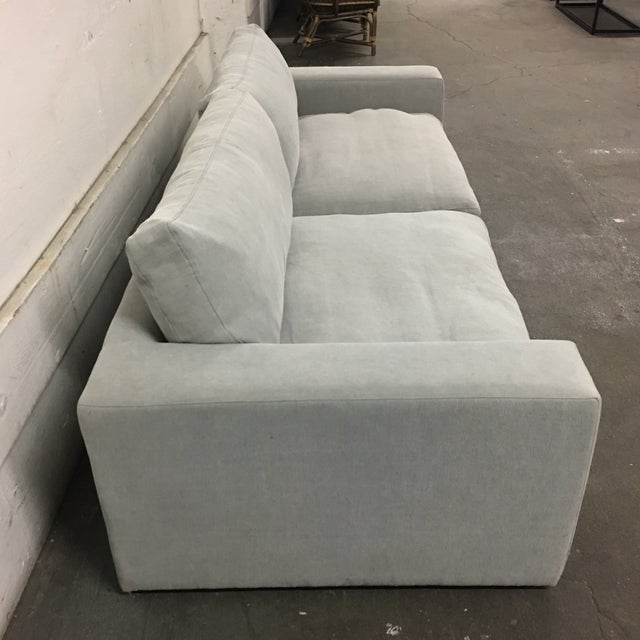 Four Hands Kensington Plume Sofa - Image 5 of 9