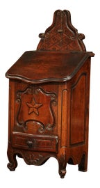 Image of Fruitwood Boxes
