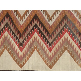 Vintage Navajo Rug, 4'4x6'5 Preview