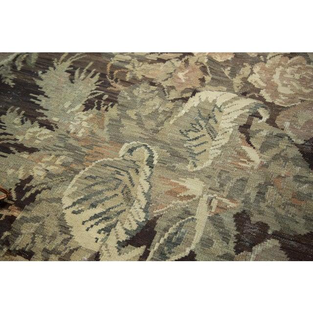 "Vintage Bessarabian Carpet - 6'5"" x 8'8"" - Image 7 of 8"