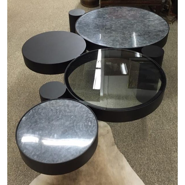 2010s Modern Coffee Table For Sale - Image 5 of 6